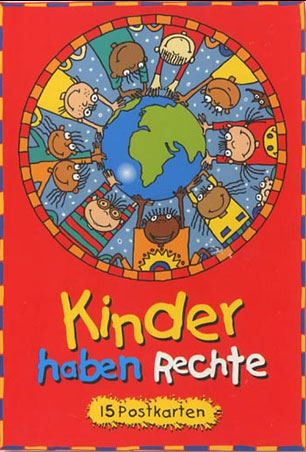Herausgegeben vom Netzwerk Kinderrechte, erhältlich bei den Kinder- und Jugendanwaltschaften Österreichs