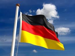 Flagge-Deutschland