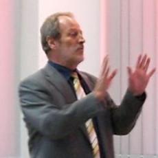 Hubert Prigl