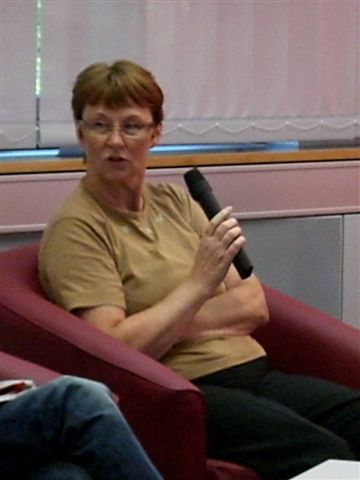DSA Gerda Challupner - AMS Jugendliche