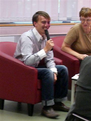Florian Zuckerstätter - ÖGJ