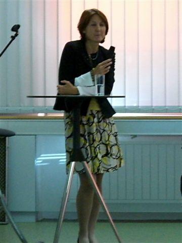 Dr. Susanne Schöberl - AK