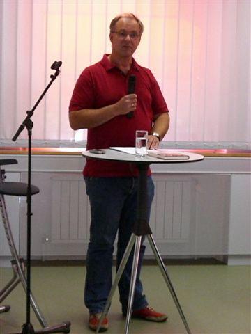 Günter H. Brus